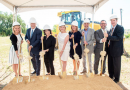 Legacy Midtown Park Breaks Ground