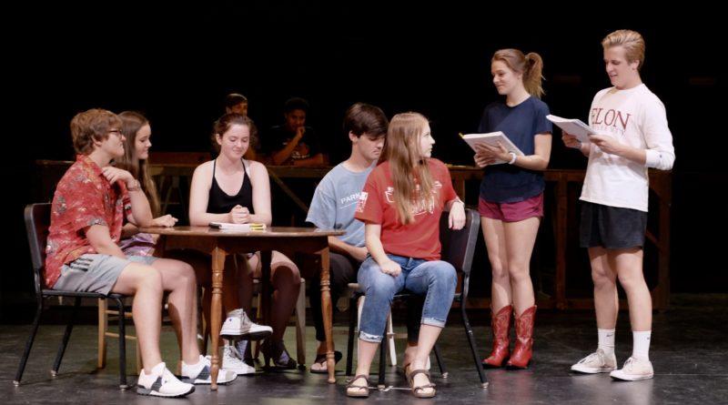 Highland Park HS Presents 'Footloose'