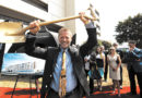 Dallas Love Field Redevelopment to Create Braniff Centre