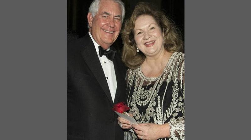 Honorary Chairmen Named for 2018 Pegasus Ball