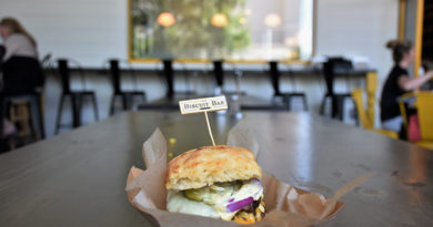 The Biscuit Bar Expands to Dallas