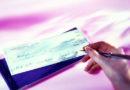 Fake Check Scams Increasingly Common