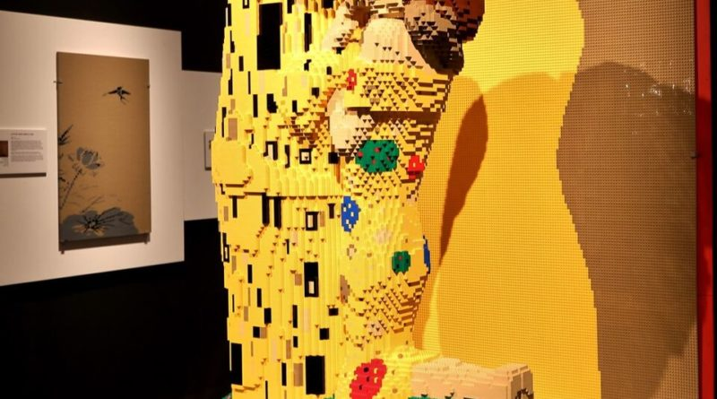 Perot Museum to Feature World's Largest Display of LEGOs ...