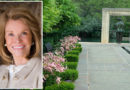 """Betty Lou Phillips Opens Mansion for """"A Writers Garden"""" Patron Party"""