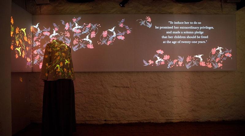 Groundbreaking Exhibit Opens this Weekend at African American Museum