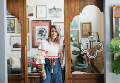 Vintage Enthusiast Brittany Cobb To Share Global Finds