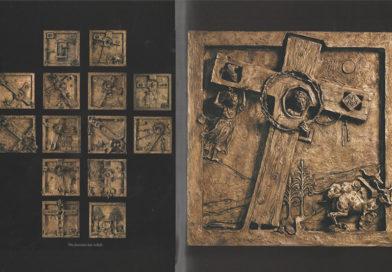 Saint Michael's Displays Significant Sculptures