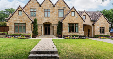 House of the Month: 3525 Saint Johns Drive