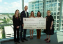 Aging Mind Foundation Makes Surprise Donation
