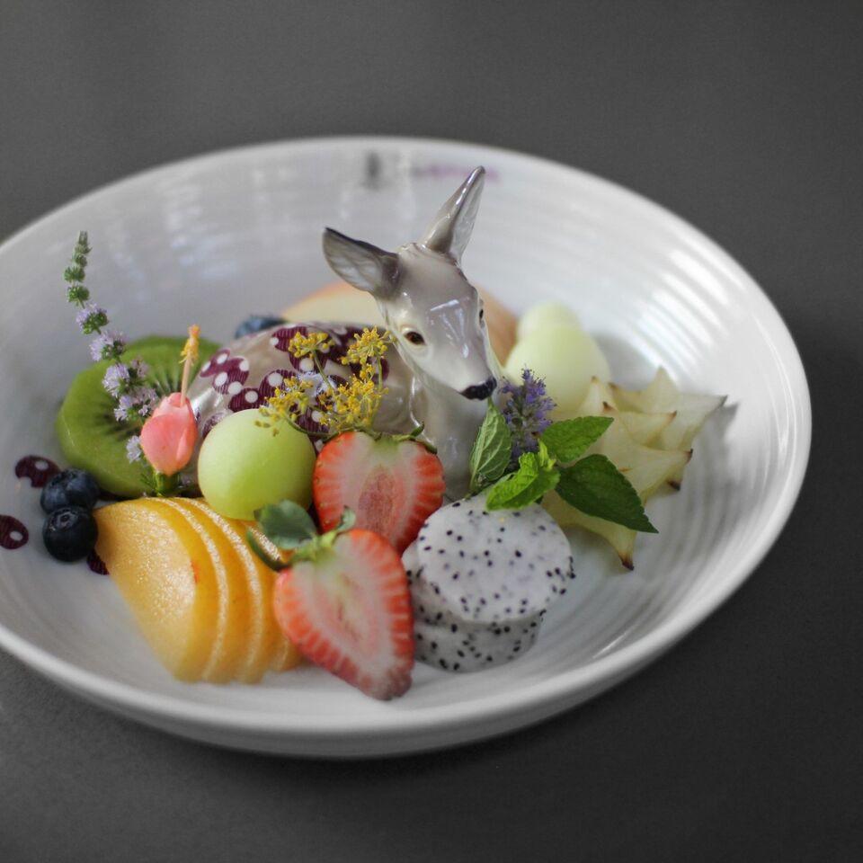 Grange Kitchen And Bar: Grange Hall Debuts Thursday Night Dinner Series