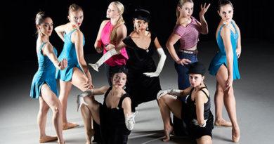 Female Choreographers Show Off at SMU Meadows Dance Concert