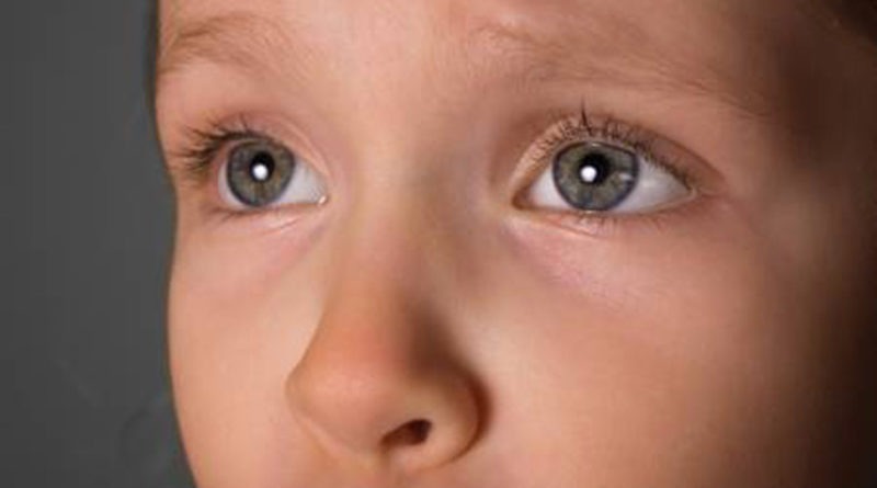 Healthy Eyes Help Learning
