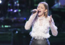 Claire DeJean 'Knocked Out' on 'The Voice'