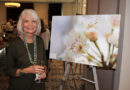 HarborChase Displays Artwork at Community