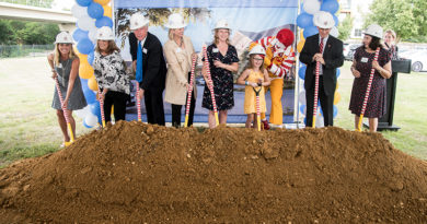 Ronald McDonald House Breaks Ground on New Expansion