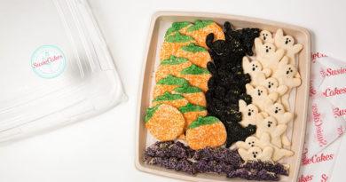 SusieCakes Celebrates Fall with Tasty Treats