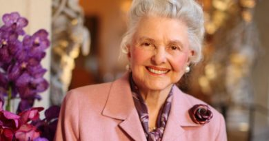 Caroline Rose Hunt Dies at 95