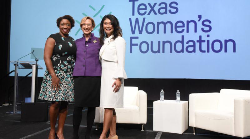 Dallas Women's Foundation Announces New Name