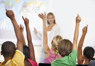 SMU Researcher: The Key To Algebra Success? Make It Personal