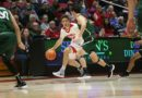 Ex-Lions Sharpshooter Finds the Right Fit at Cornell