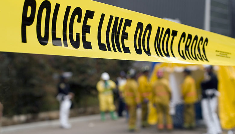 Crime Reports Nov. 12 – 18