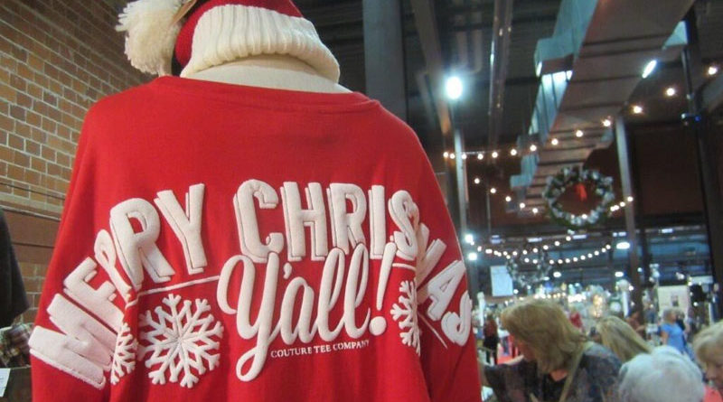 chi omega christmas market returns to dallas for 41st year park cities people - Chi Omega Christmas Market