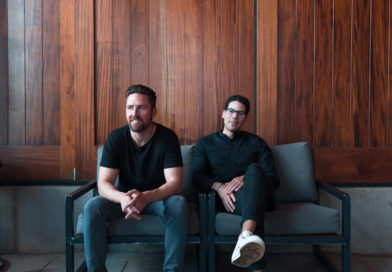 Partners Launch Davi, Look to Change Sneaker Game