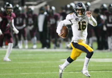 Scots Set for Playoff Duel With Knights