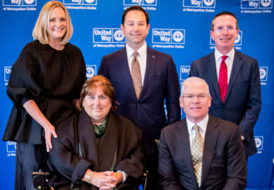 United Way Welcomes New Board and Foundation Members