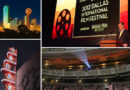 Dallas Film and Capital One Announce Partnership