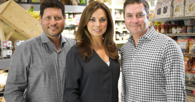Meet The Trio Who Brought a Highland Park Staple to Downtown Dallas
