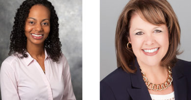 SMU Names Two Executives to Top Positions