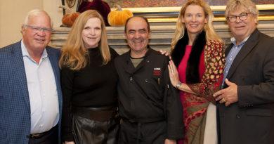 KidLinks Announces Symphony of Chefs Line-up