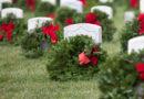 Sparkman Hillcrest Joins Wreaths Across America