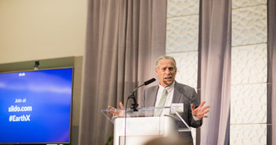 Dallas Film to Honor Trammell Crow at Annual Spotlight Luncheon