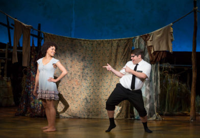 """The Book of Mormon"" Returns to North Texas"