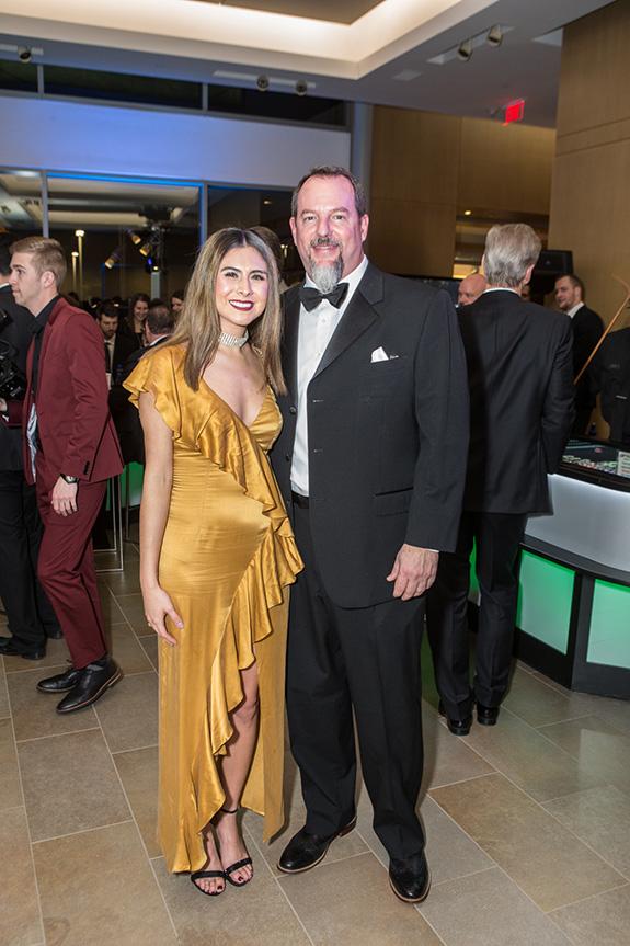 dallas stars casino night 2019