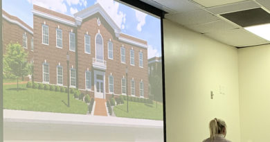 HPISD Roundup: Board discusses Hyer preservation