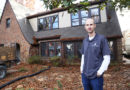 Old Home Parts Avoid Landfill, Get Reused