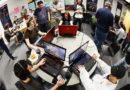 SMU Ranks No. 1 in Graduate school Game Design