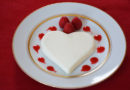 Sweetheart Supper Makes Valentine Hearts Flutter