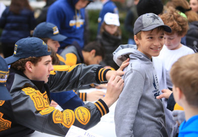 Photo Gallery: State Champion Scots Victory Parade