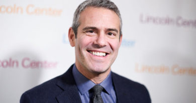 Andy Cohen to Speak at Chick Lit Luncheon