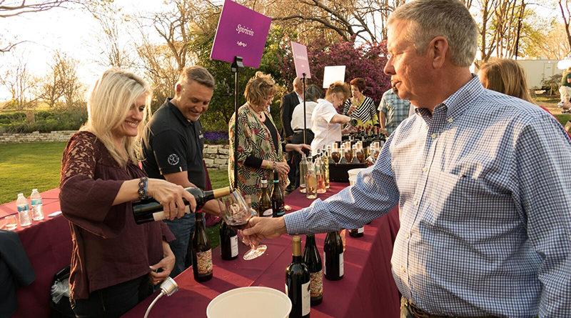 Dallas Arboretum Expands Food & Wine Festival