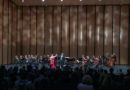 Out and About: Dallas Chamber Symphony Wows With Strings