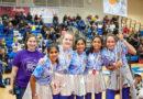 Hockaday Girls Win Robotics Championship