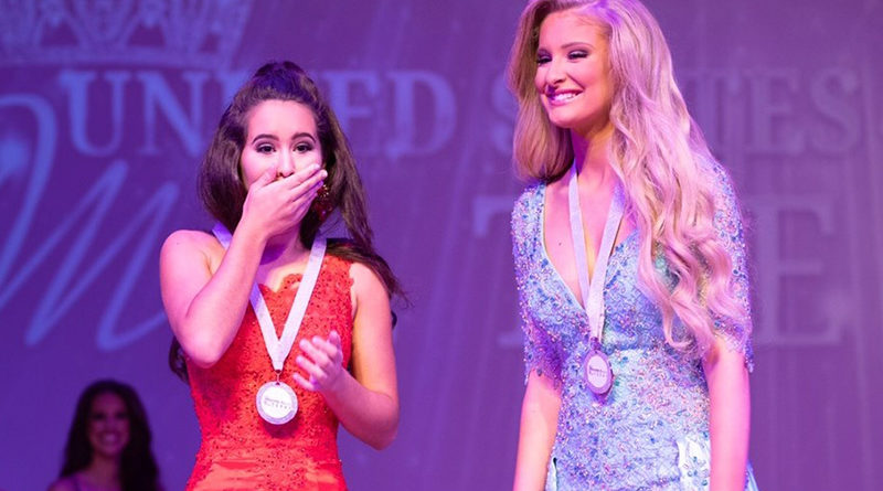 Pageant Winner Passionate About Medical Research