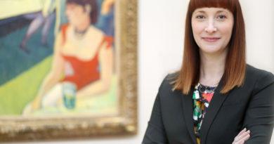 DMA Announces New Senior Curator of European Art