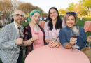 Tickets on Sale for Dallas Arboretum Food & Wine Festival