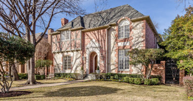 House of the Month: 3120 Purdue Avenue